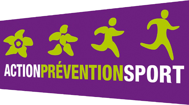 Action prevention sport
